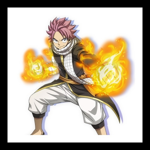 Cospaly Fairy tail