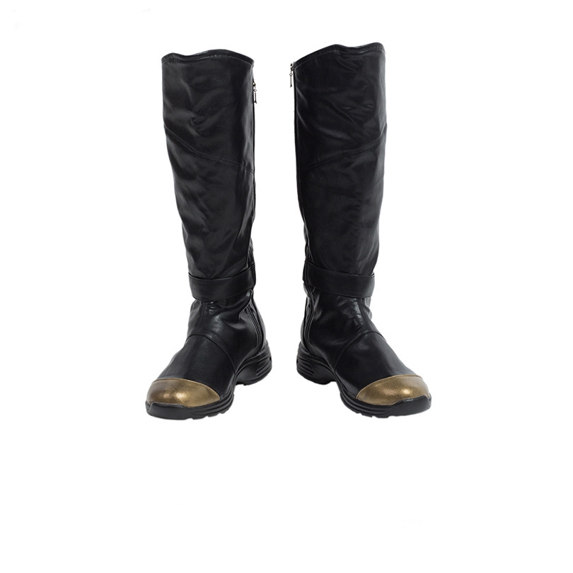 Botas cosplay de batman