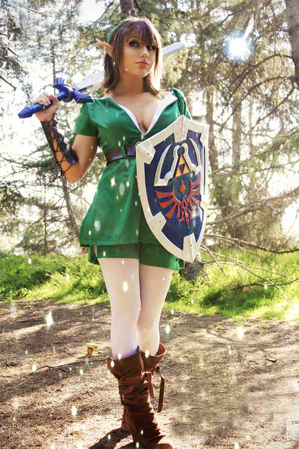 cosplay sexy link